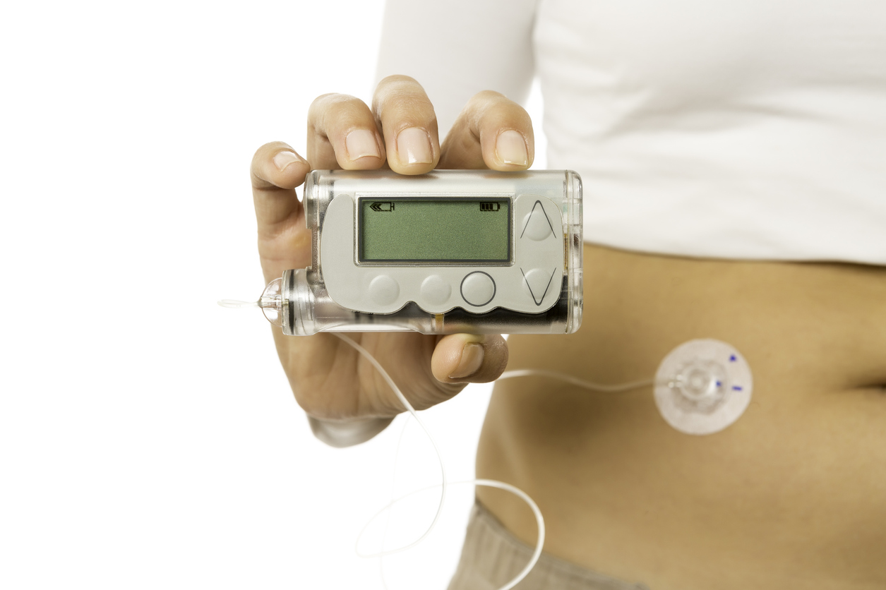 My Insulin Pump: The Online Education Course